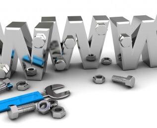 Особенности создания сайта «под ключ»