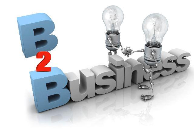 Как правильно создать B2B-сайт и максимально развить свой проект
