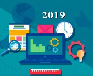 Как сайты будут выглядеть в 2019 году