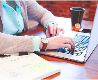 Как организовать свой сайт для малого бизнеса