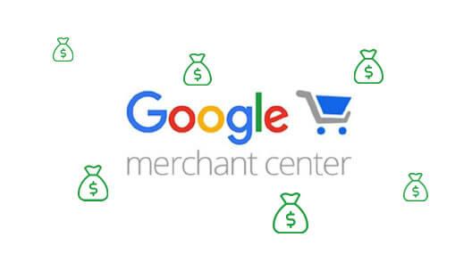 Сервис Google Merchant